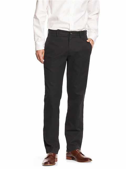 Gavin Relaxed-Fit Chino