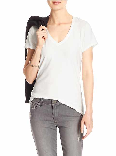 Timeless V-Neck T Shirt