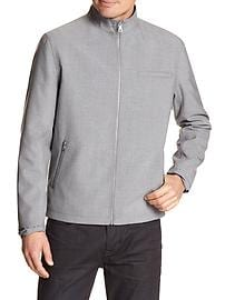 Grey Club Jacket