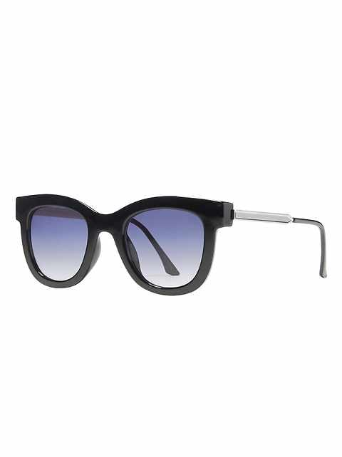 Cateye Wayfarer Sunglasses