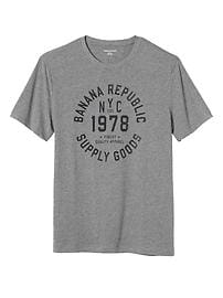 1978 Logo Graphic Tee