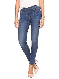Medium Sculpt Skinny Jean