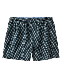 Hunter Geo Print Boxer