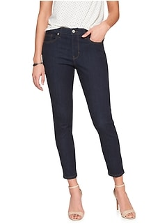 Sculpt Rinse Skinny Denim