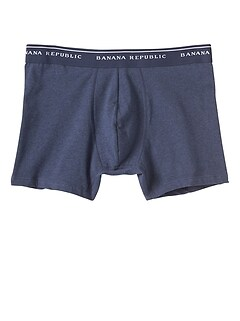 Blue Heather Brief