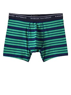 Stripe Boxer Brief