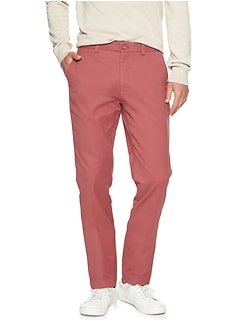 Aiden-Fit Stretch Chino