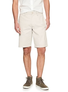 Aiden Slim-Fit Short