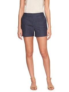 Chambray Sailor Short