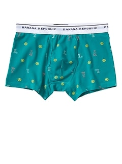 Summer Cocktails Boxer Brief