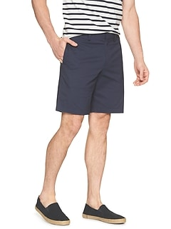 Aiden Club Fit Stretch Basket Weave Short