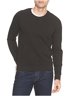 Front Pocket Sweatshirt