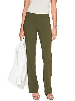 Logan Bi-Stretch Trouser