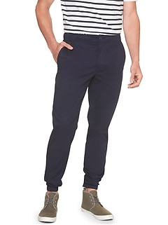 Performance Stretch Jogger