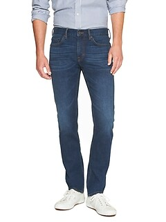 Techmotion Skinny Medium Wash Jean