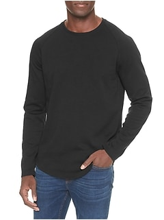 Moisture Wicking Sweatshirt
