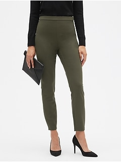 Devon Curvy Fit Legging