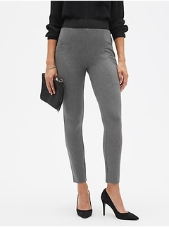 Fashion Ponte Legging