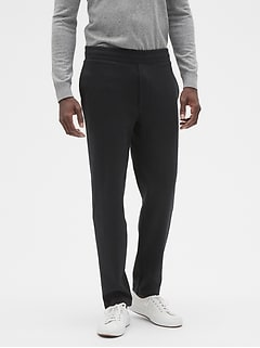 Slim Stretch Jogger Pant
