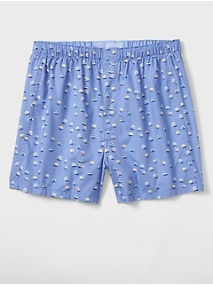 Beach Umbrellas Boxers