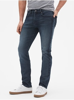 Premium Performance Stretch Distressed Jean