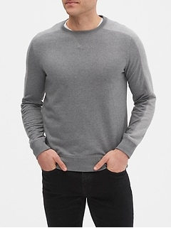 Everyday Crew Neck Sweatshirt