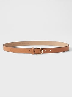 Refined Trouser Belt