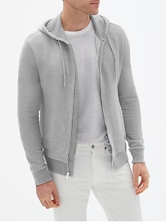 Everyday Full Zip Hoodie