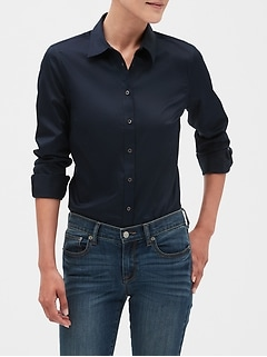 Tailored Non-Iron Shirt