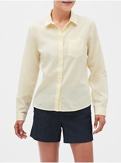1336af62 Women's Shirts & Blouses | Banana Republic Factory