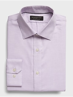 6064f13e Dress Shirts: Classic Fit Shirts | Banana Republic Factory