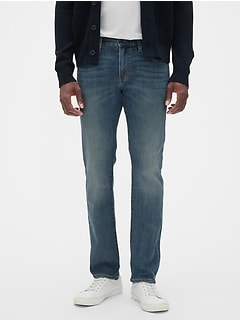 Slim Travel Jean