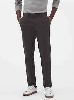 Mason Athletic-Fit Stretch Chino