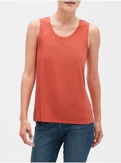 Seamed Designer T Shirt