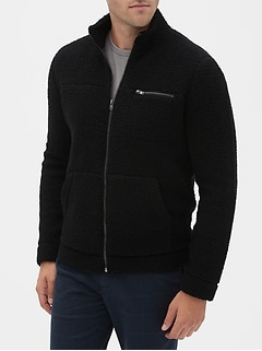 UltraWarm Sherpa Jacket