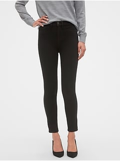 Petite Super Stretch Legging Jean