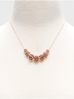 Fireball Necklace
