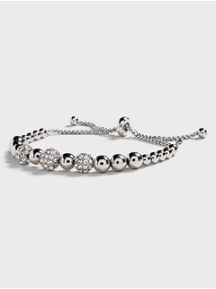 Fireball Pull Through Bracelet