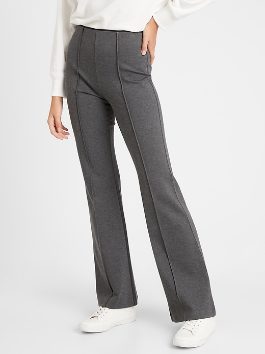 Luxestretch Flare Pant