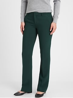 Logan BiStretch Tailored Trouser